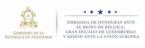 Embassy of Honduras to the Kingdom of Belgium and Mission of Honduras to the European Union