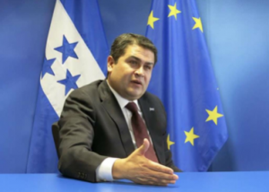 Embassy of Honduras