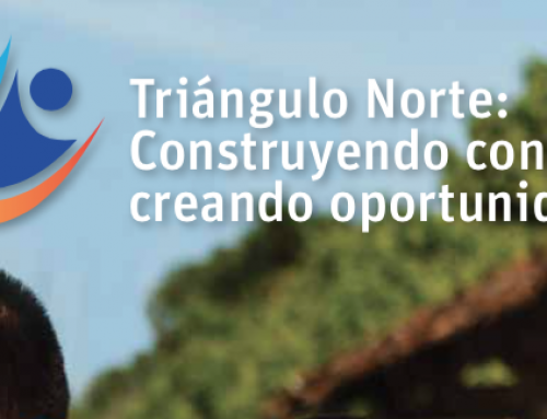 Acciones Estrategicas del Plan de la Alianza para la Prosperidad del Triángulo Norte Folleto 07 Abril 2015