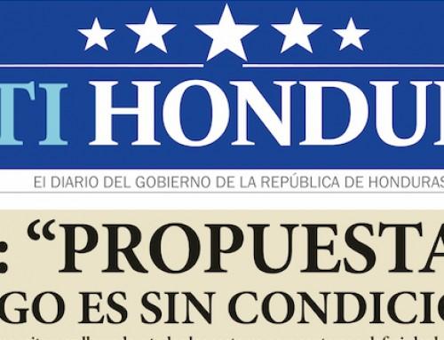 NOTI Honduras