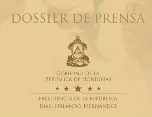 DOSSIER DE LOS LOGROS DEL GOBIERNO 2016